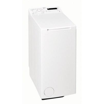 Pračka Whirlpool TDLR 65210 bílá
