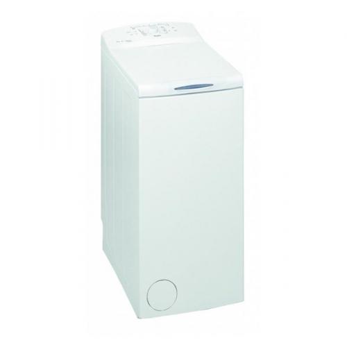 Automatická pračka Whirlpool AWE 50210 bílá + Whirlpool 5 let záruka záruka