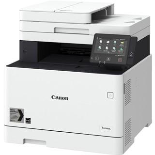 Fotografie Canon i-SENSYS MF734Cdw - PSCF/A4/WiFi/LAN/SEND/DADF/duplex/PCL/PS3/colour/27ppm