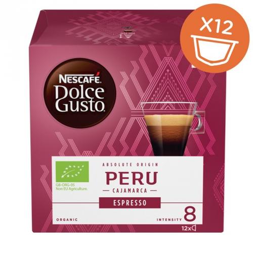 Nescafé Peru