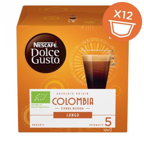 Nescafé Colombia