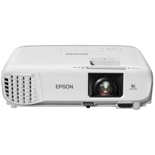 Projektor Epson EB-108 bílý + DOPRAVA ZDARMA