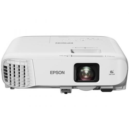 Projektor Epson EB-980W bílý + DOPRAVA ZDARMA