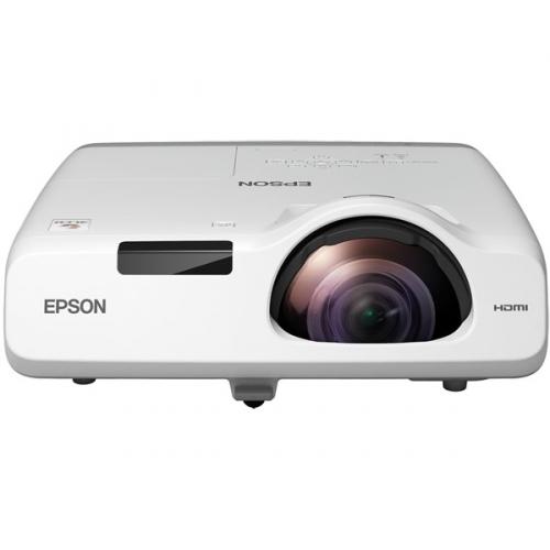 Fotografie Epson EB-520