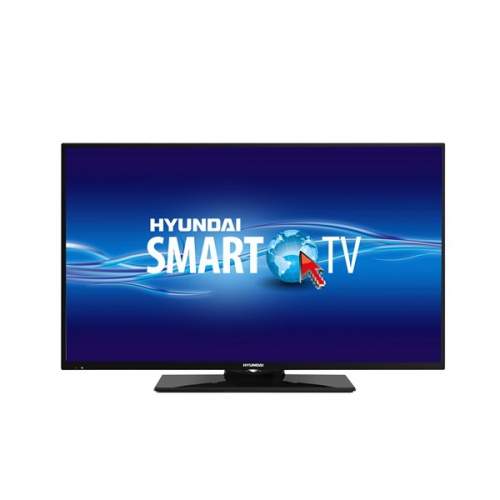 Televize Hyundai FLR 32TS439 SMART černá + DOPRAVA ZDARMA