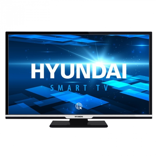 Televize Hyundai HLR 32TS470 SMART černá + DOPRAVA ZDARMA