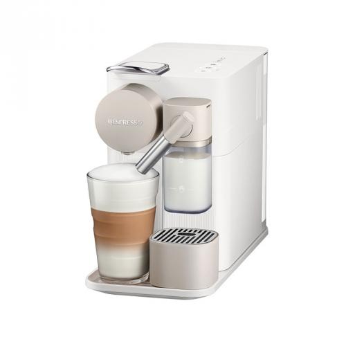Espresso DeLonghi Nespresso Lattissima EN500.W bílé/béžové + DOPRAVA ZDARMA