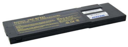 Avacom pro Sony Vaio VPC-SB/SD/SE series, VGP-BPS24 Li-Pol 11,1V 4200mAh