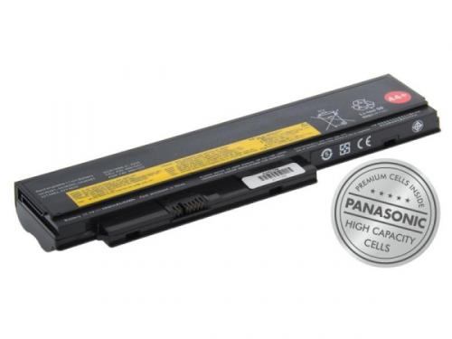Baterie Avacom pro Lenovo ThinkPad X230 Li-Ion 11,1V 5800mAh