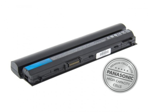 Avacom pro Dell Latitude E6220/E6330 Li-Ion 11,1V 5800mAh