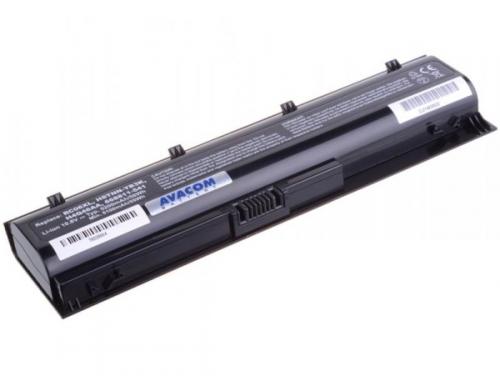 Avacom pro HP ProBook 4340s/4341s series Li-Ion 10,8V 5200mAh