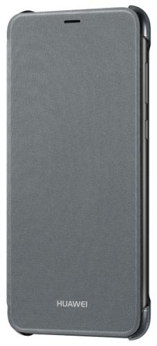 Pouzdro na mobil flipové Huawei Original Folio pro P Smart černé