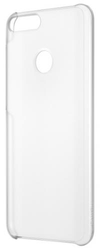 Kryt na mobil Huawei P Smart průhledný