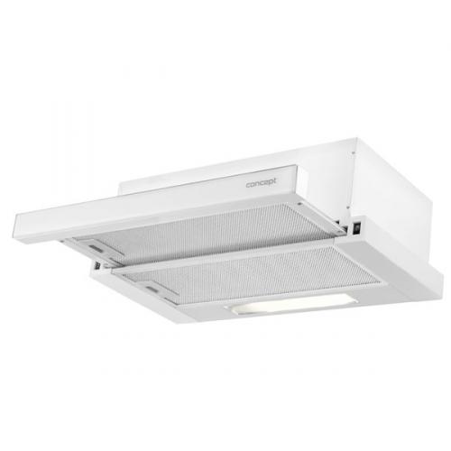 Concept OPV3560wh bílý/nerez