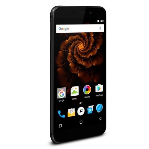 Allview X4 Soul Mini 2 GB Dual SIM černý + dárek
