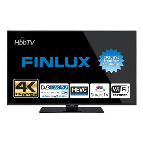 Finlux 49FUB8061 černá