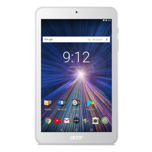 Acer Iconia One 8 (B1-870-K3F9) bílý + dárek