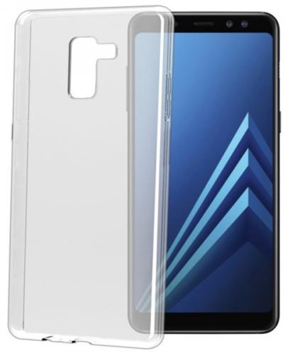 Celly pro Samsung Galaxy A8+ (2018)