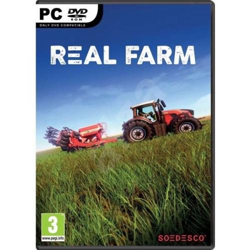 SOEDESCO PC Real Farm