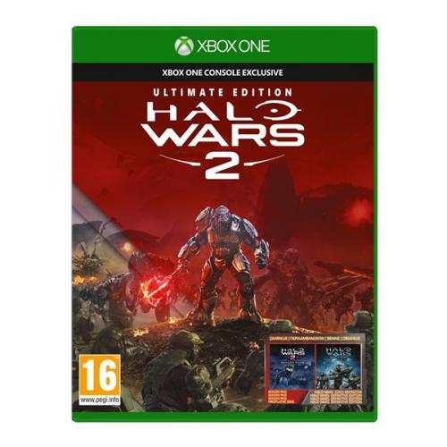 Microsoft Halo Wars 2 Ultimate edition
