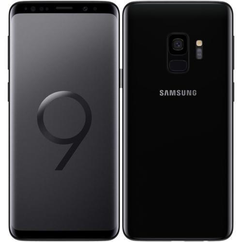 Samsung Galaxy S9 256GB (G960F) + dárek