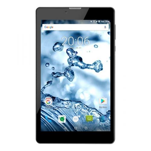Fotografie Navitel T500, tablet 3G Lifetime černá