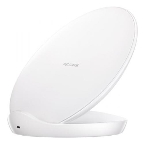 Samsung EP-N5100B s funkcí rychlonabíjení bílý