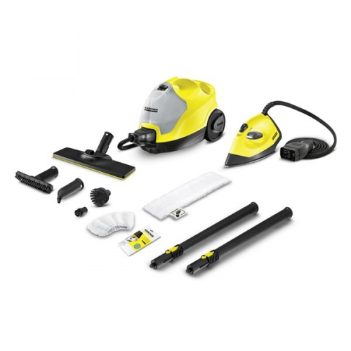 Parní čistič Kärcher SC 4 Easy Fix Iron 1.512-453