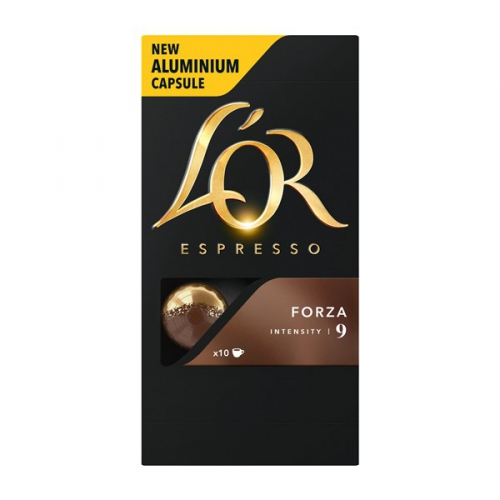 L'or NCC FORZA