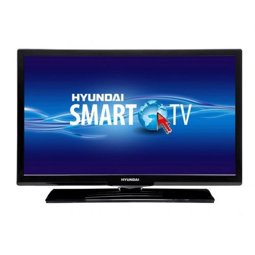 Televize Hyundai FLR 22TS211 SMART černá + DOPRAVA ZDARMA