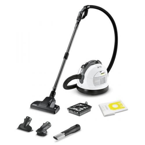 Podlahový vysavač Kärcher VC 6 Premium White
