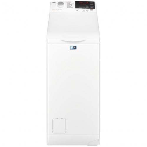 Automatická pračka AEG ProSense™ LTX6G261C bílá + DOPRAVA ZDARMA