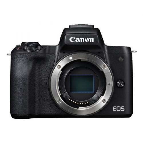 Digitální fotoaparát Canon EOS M50 tělo černý