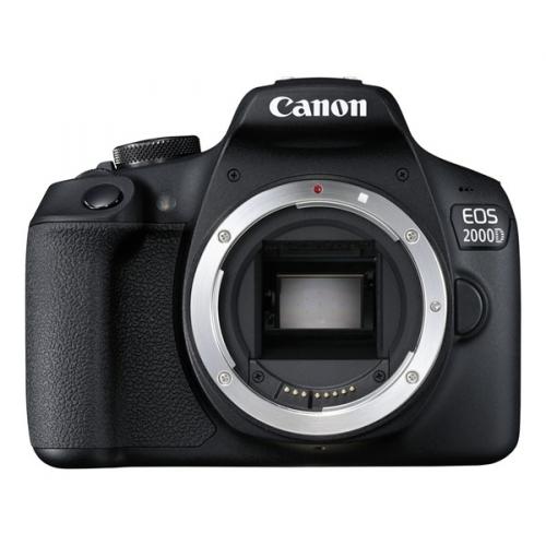 Canon 2000D tělo + dárek