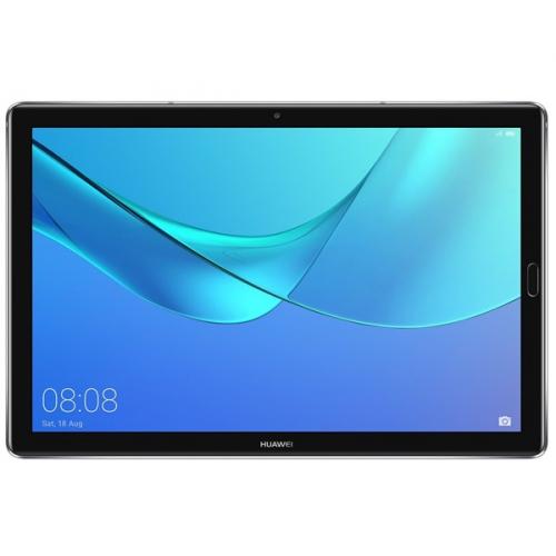 Huawei MediaPad M5 10 šedý + dárek