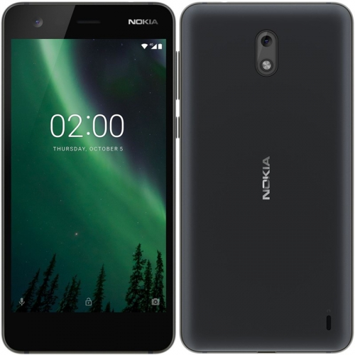 Nokia 2 Single SIM
