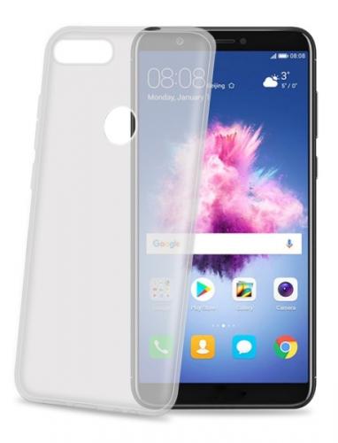 Celly Gelskin pro Huawei P Smart průhledný