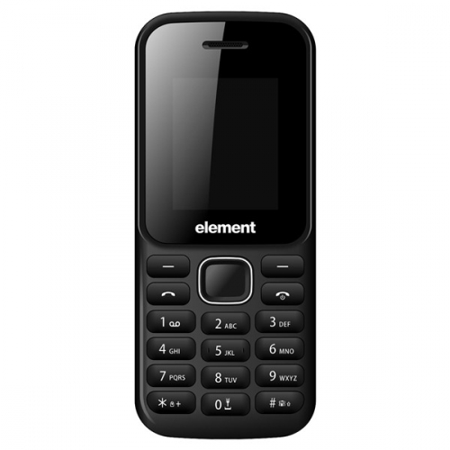 Sencor Element P009 černý