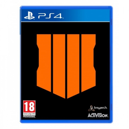 Activision Call of Duty: Black Ops IV