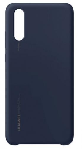 Kryt na mobil Huawei P20 modrý