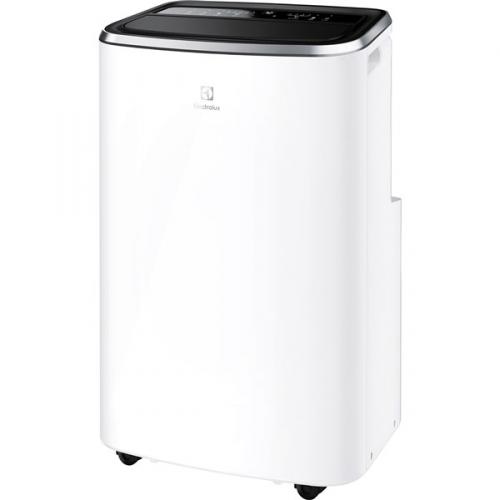 Klimatizace Electrolux EXP35U538HW šedá/bílá