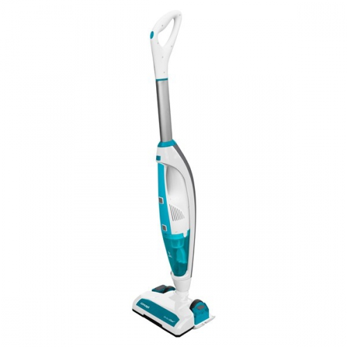 Vysavač tyčový Concept Perfect Clean VP4200 bílý/tyrkysový + DOPRAVA ZDARMA