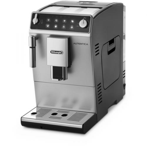 Espresso DeLonghi Autentica ETAM 29.510.SB + dárek + DOPRAVA ZDARMA