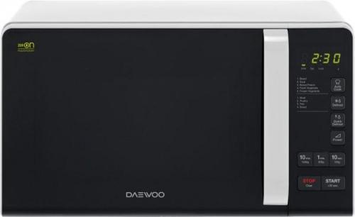 Mikrovlnná trouba DAEWOO KOR 6S3BW