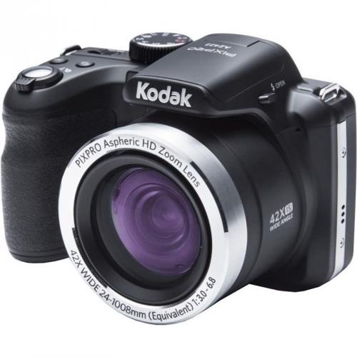Digitální fotoaparát Kodak ASTRO ZOOM AZ422 černý