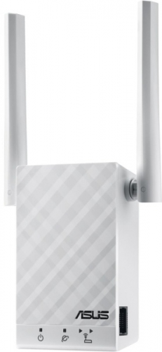 WiFi extender Asus RP-AC55 bílý