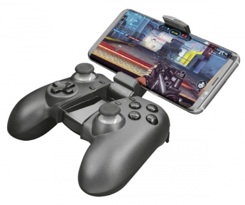 Gamepad Trust GXT Gaming 590 Bosi Bluetooth černý