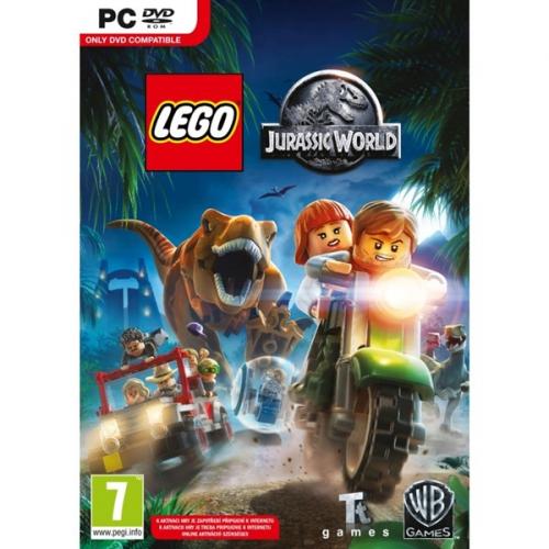 Ostatní PC Lego Jurassic World