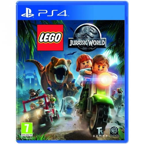 Ostatní PlayStation 4 LEGO Jurassic World