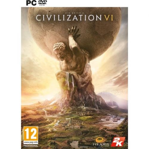 CENEGA PC Sid Meier's Civilization VI